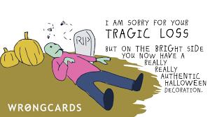 sympathy ecards sympathy ecards by wrongcards