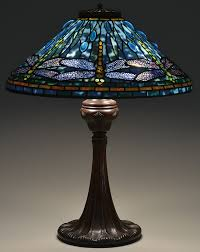 Antique Tiffany Chandelier Wisteria Table L Facts Shade