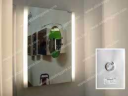 bathroom mirror demister bathroom mirror demister mirror