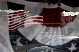 Miss Me American Flag America Is Not The Greatest Country On Earth It U0027s No 28 Bloomberg