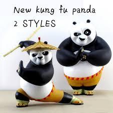 aliexpress buy arrival kung fu kungfu panda 3 po dragon