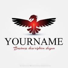 free logo maker create logo online floral initials logo design