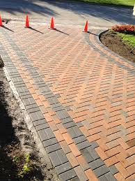Sealer For Stone Patio by Ideas Interesting Material Driveway Pavers Lowes U2014 Rebecca
