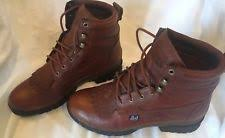 womens work boots size 9 justin boots leather s us size 9 ebay