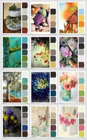 322 best color images on pinterest paint colors color schemes