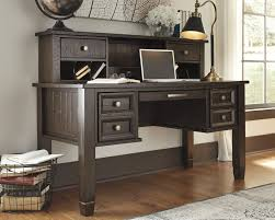 48 Office Desk Townser Home Office Desk And Hutch H636 27 48 Home Office