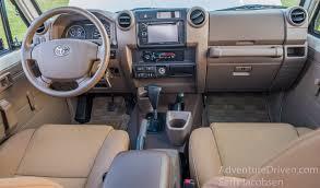 land cruiser interior 2015 uzj89 u2013 u201cbakkie u201d built by slee off road u2013 expedition portal