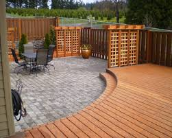 backyard decking designs 17 best ideas about backyard deck designs