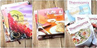 thermomix livre cuisine rapide vorwerk noumaca nouvelle calacdonie thermomix kobold cuisine rapide