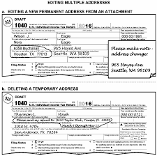 Irs Power Of Attorney 2848 by 3 11 3 Individual Income Tax Returns Internal Revenue Service