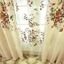 aliexpress com buy 2017 new luxury curtains for living dining
