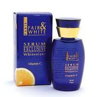 Nivea Serum Vit C fair white exclusive whitenizer gel vit c 1oz 30gr