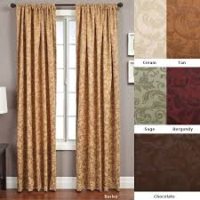 Hanging Panel Curtains 15 Best Window Treatments Images On Pinterest Window Treatments