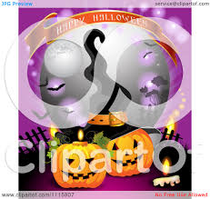 happy halloween banner clip art clipart panda free clipart images