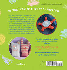 green crafts for children book by emma hardy official