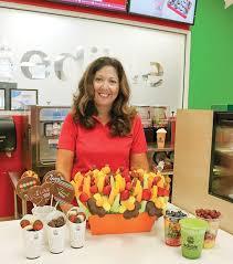 edible deliveries stimulating your senses with edible arrangements living local