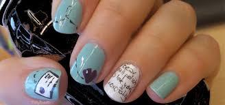 18 simple halloween nail art designs ideas trends u0026 stickers