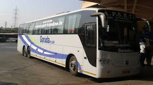 mercedes road service garuda plus by mercedes is used by road transport