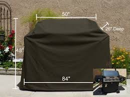 Patio Grill Cover by Bbq Grill Covers Patio Furniture Covers