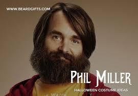 Bearded Halloween Costume Halloween Beard Costume Ideas 15 Halloween Beard Costumes