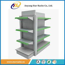 Display Shelving by Advertising Display Supermarket Shelf Advertising Display