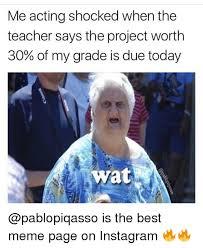 Best Meme Page - 25 best memes about wat wat memes