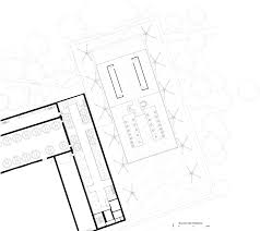 Winery Floor Plans Foster Partners Adds A Winery To The Chateau Margaux Estate