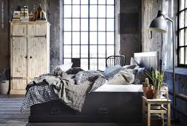 Industrial Interior Design Bedroom by Industrial Style Decor Pinterest Best Industrial Style