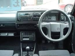 2006 Gti Interior 1991 Volkswagen Gti Interior Pictures Cargurus