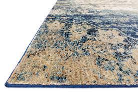 ivory rugs loloi rug blue ivory area rug payless rugs