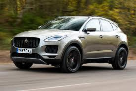 jaguar f pace inside new jaguar e pace suv 2017 review auto express