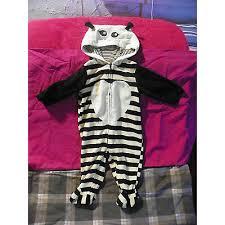 Baby Bop Halloween Costume Halloween Pre Owned Baby Costumes Ebay