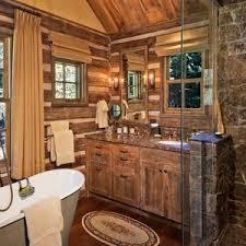 cabin bathrooms ideas rustic cabin bathroom decor inspirational of log bathrooms ideas 9