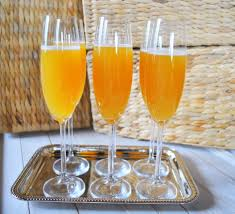 peach mimosa recipe best friends for frosting