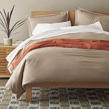 flannel duvet covers the company store