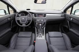 peugeot 508 interior 2013 peugeot 508 interior peugeot 508 johnywheels
