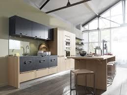 cuisine effet beton le béton un choix audacieux pour une cuisine contemporaine le