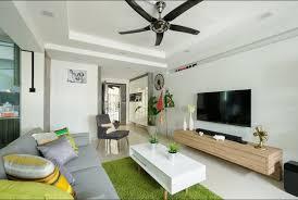 singapore home interior design of color your home pop