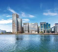 kennedy wilson announces sale of 130 000 sq ft office building to
