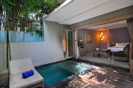 balinese home decorating ideas bedroom 2 bedroom villa with private pool decor idea stunning