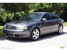 2003 audi a4 1 8 t sedan 2003 audi a4 strongauto