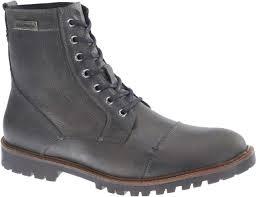 motorcycle footwear mens harley davidson men s aldrich 6 inch ash grey or brown motorcycle