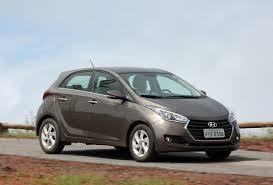 Ao volante: Hyundai HB20 - bom conjunto mecânico é destaque da ...
