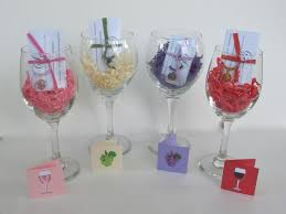 wine glass gift sentimental expressions wine glass 10 quotes and sayings on indi