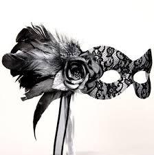 black and white masquerade mask masquerade black and white search masquerade
