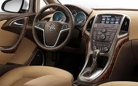 Encore Interior 2014 Buick Verano Conceptcarz Com