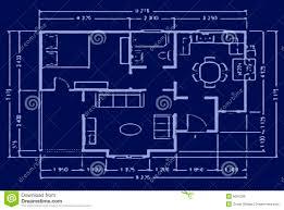 blueprints for house cool blueprint of house home design ideas