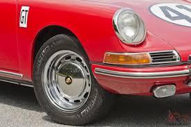 Porsche 911 Vintage - porsche 911 ground up restored vintage sebring participant 1967