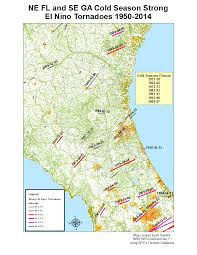 Map Jacksonville Florida by Nws Jacksonville Blog