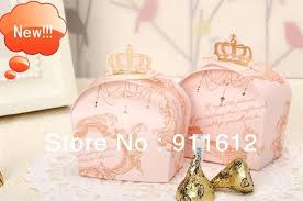 jewelry box favors jewelry box favors free shipping crown wedding favor boxes gift